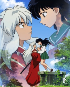 InuYasha: Final Act