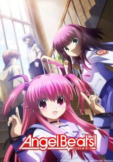 [Anime] Angel Beats! 22054