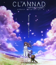 clannad  