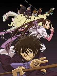 Envy's Top 25 Anime List 6868