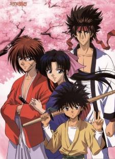 Envy's Top 25 Anime List 7548