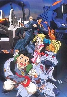 Envy's Top 25 Anime List 15412