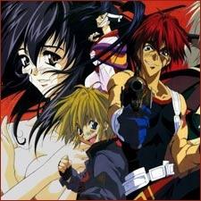 Envy's Top 25 Anime List 3481