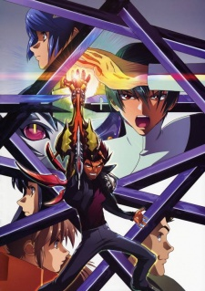 Envy's Top 25 Anime List 9412