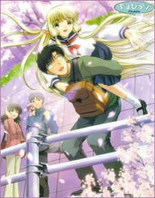 Chobits on Watch Chobits Online   English Dubbed Subbed Episodes