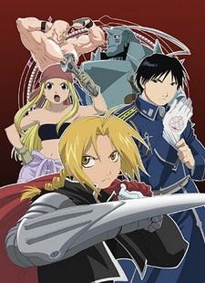 Envy's Top 25 Anime List 9455