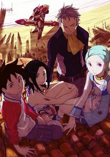 Envy's Top 25 Anime List 14505