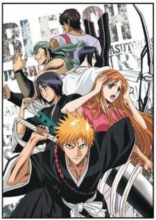 Envy's Top 25 Anime List 3552